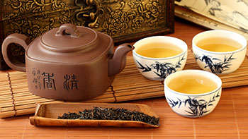 Пуэр чай как заваривают